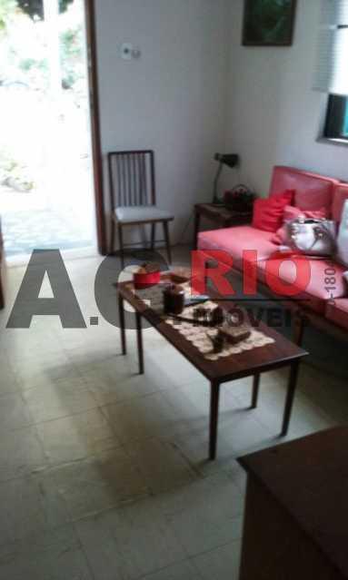 IMG-20160329-WA0046 - Casa À Venda - Rio de Janeiro - RJ - Jardim Sulacap - AGV73224 - 21