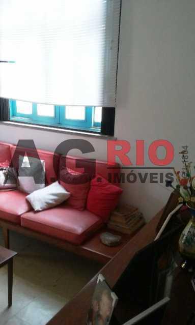 IMG-20160329-WA0049 - Casa À Venda - Rio de Janeiro - RJ - Jardim Sulacap - AGV73224 - 23
