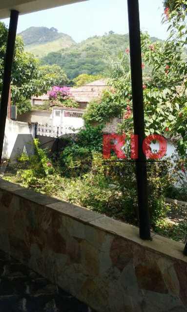 IMG-20160329-WA0054 - Casa À Venda - Rio de Janeiro - RJ - Jardim Sulacap - AGV73224 - 27