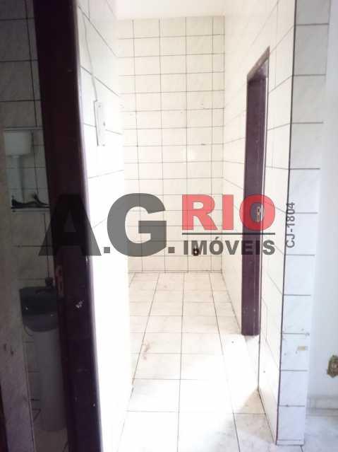DSC_0094 - Apartamento À Venda - Rio de Janeiro - RJ - Marechal Hermes - AGV22517 - 6