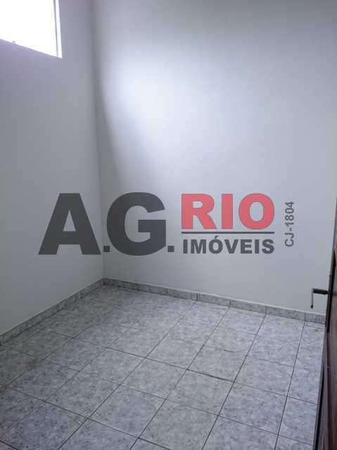 DSC_0096 - Apartamento À Venda - Rio de Janeiro - RJ - Marechal Hermes - AGV22517 - 9