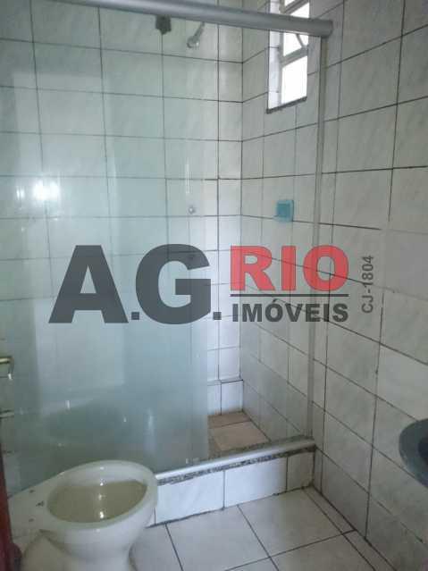 DSC_0099 - Apartamento À Venda - Rio de Janeiro - RJ - Marechal Hermes - AGV22517 - 12