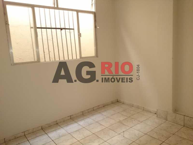 DSC_0100 - Apartamento À Venda - Rio de Janeiro - RJ - Marechal Hermes - AGV22517 - 7