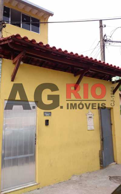 DSC_0105 - Apartamento À Venda - Rio de Janeiro - RJ - Marechal Hermes - AGV22517 - 1