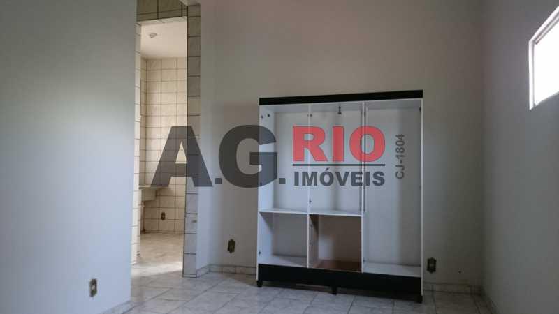 DSC_0088 - Apartamento À Venda - Rio de Janeiro - RJ - Marechal Hermes - AGV22517 - 5
