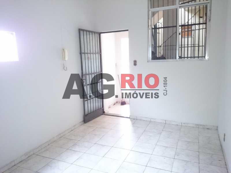 DSC_0091 - Apartamento À Venda - Rio de Janeiro - RJ - Marechal Hermes - AGV22517 - 4