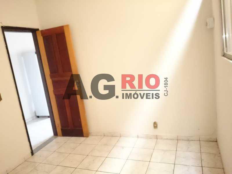 DSC_0093 - Apartamento À Venda - Rio de Janeiro - RJ - Marechal Hermes - AGV22517 - 8