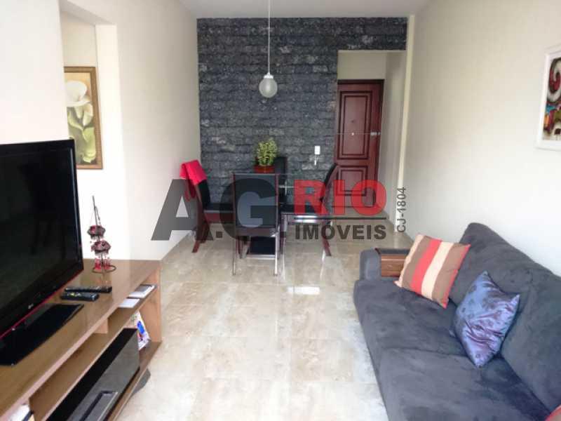 DSC_0092 - Apartamento 2 quartos à venda Rio de Janeiro,RJ - R$ 260.000 - AGV22519 - 3