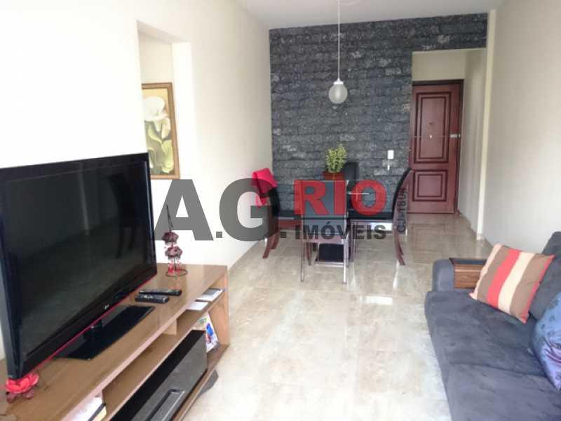 DSC_0093 - Apartamento 2 quartos à venda Rio de Janeiro,RJ - R$ 260.000 - AGV22519 - 4