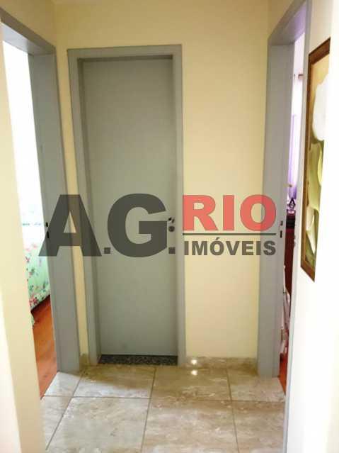 DSC_0094 - Apartamento 2 quartos à venda Rio de Janeiro,RJ - R$ 260.000 - AGV22519 - 5
