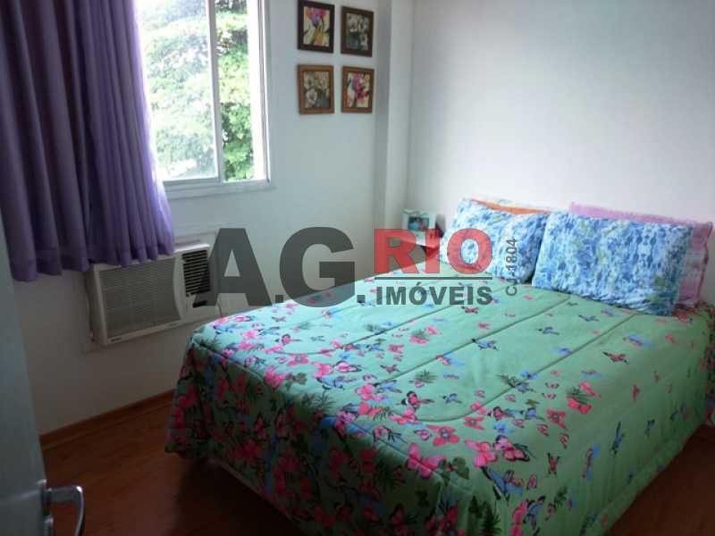 DSC_0096 - Apartamento 2 quartos à venda Rio de Janeiro,RJ - R$ 260.000 - AGV22519 - 6