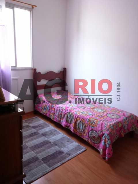 DSC_0098 - Apartamento 2 quartos à venda Rio de Janeiro,RJ - R$ 260.000 - AGV22519 - 7