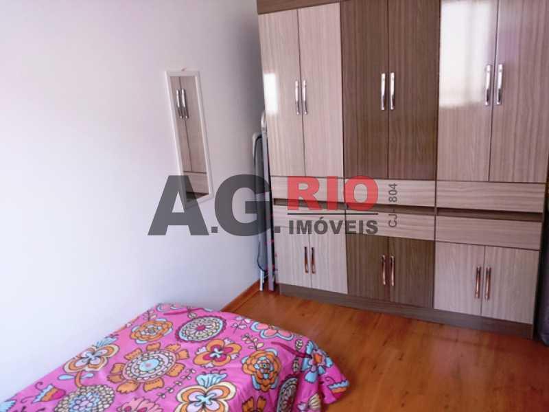 DSC_0100 - Apartamento 2 quartos à venda Rio de Janeiro,RJ - R$ 260.000 - AGV22519 - 8