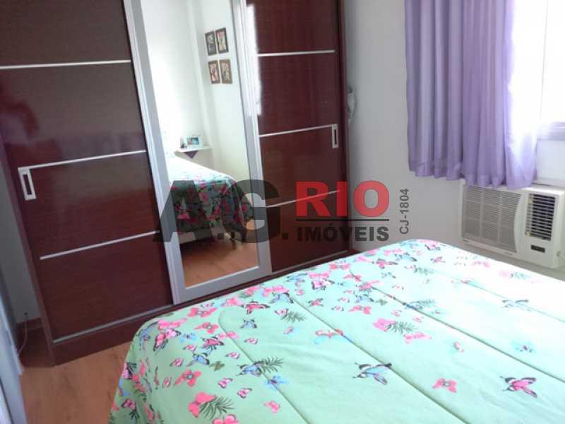 DSC_0101 - Apartamento 2 quartos à venda Rio de Janeiro,RJ - R$ 260.000 - AGV22519 - 9