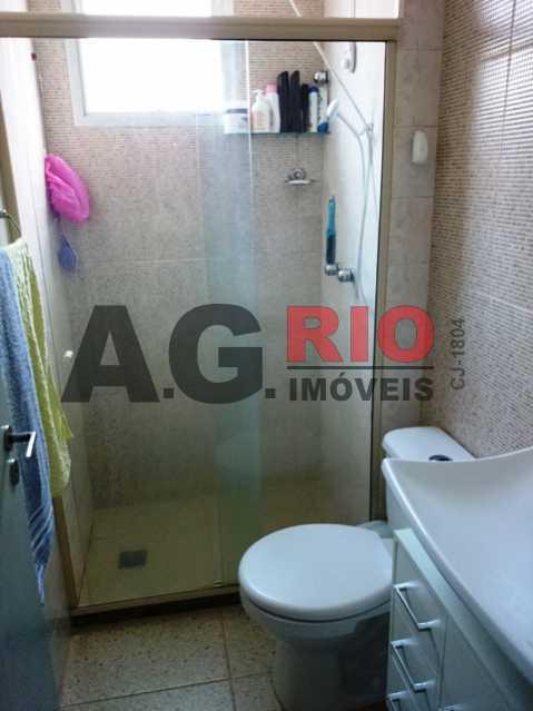 DSC_0103 - Apartamento 2 quartos à venda Rio de Janeiro,RJ - R$ 260.000 - AGV22519 - 10
