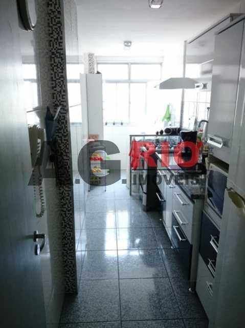 DSC_0104 - Apartamento 2 quartos à venda Rio de Janeiro,RJ - R$ 260.000 - AGV22519 - 11