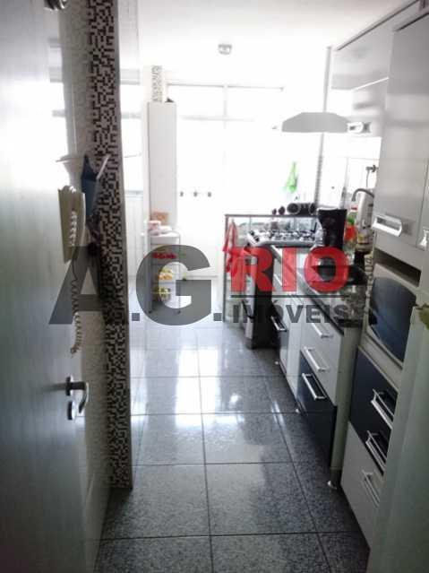 DSC_0105 - Apartamento 2 quartos à venda Rio de Janeiro,RJ - R$ 260.000 - AGV22519 - 12