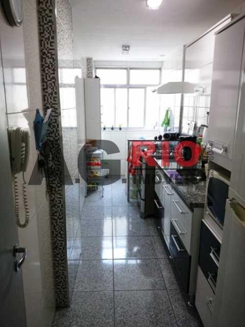 DSC_0106 - Apartamento 2 quartos à venda Rio de Janeiro,RJ - R$ 260.000 - AGV22519 - 13