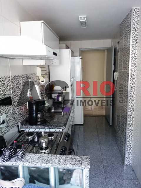 DSC_0107 - Apartamento 2 quartos à venda Rio de Janeiro,RJ - R$ 260.000 - AGV22519 - 14