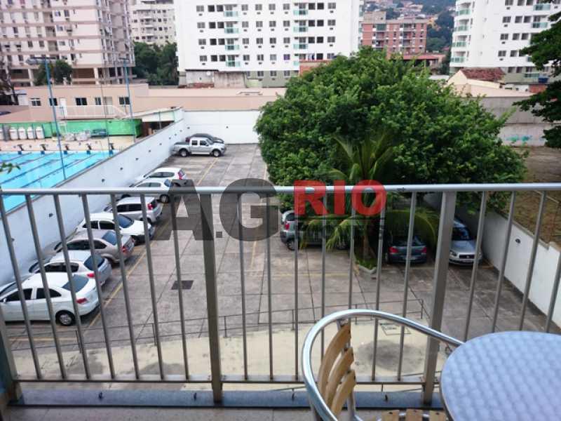 DSC_0111 - Apartamento 2 quartos à venda Rio de Janeiro,RJ - R$ 260.000 - AGV22519 - 15