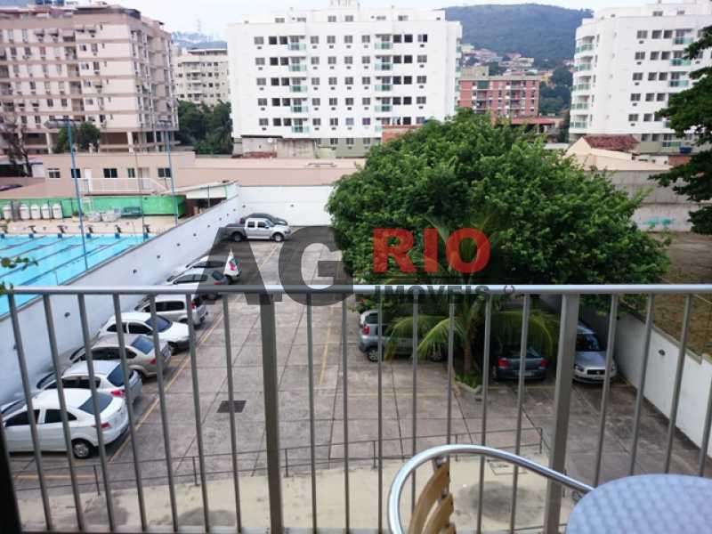 DSC_0112 - Apartamento 2 quartos à venda Rio de Janeiro,RJ - R$ 260.000 - AGV22519 - 16