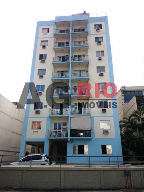 DSC_0114 - Apartamento 2 quartos à venda Rio de Janeiro,RJ - R$ 260.000 - AGV22519 - 1