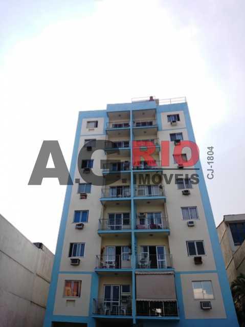 DSC_0115 - Apartamento 2 quartos à venda Rio de Janeiro,RJ - R$ 260.000 - AGV22519 - 17