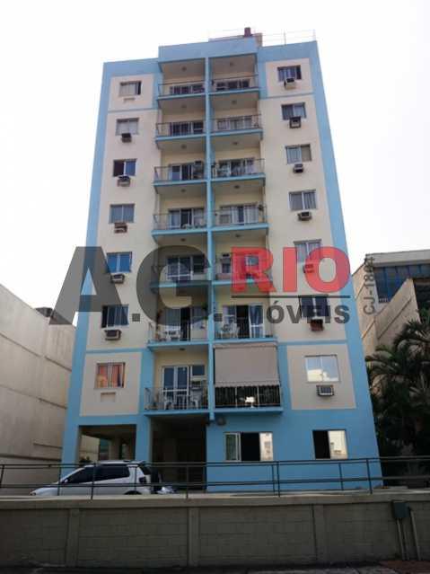 DSC_0116 - Apartamento 2 quartos à venda Rio de Janeiro,RJ - R$ 260.000 - AGV22519 - 18