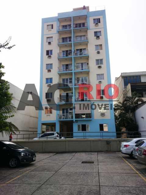 DSC_0117 - Apartamento 2 quartos à venda Rio de Janeiro,RJ - R$ 260.000 - AGV22519 - 19
