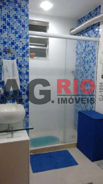 unnamed 1 - Apartamento 2 quartos à venda Rio de Janeiro,RJ - R$ 260.000 - AGL00171 - 13