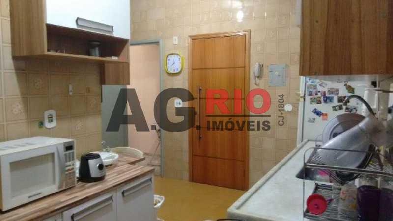 unnamed 2 - Apartamento 2 quartos à venda Rio de Janeiro,RJ - R$ 260.000 - AGL00171 - 5