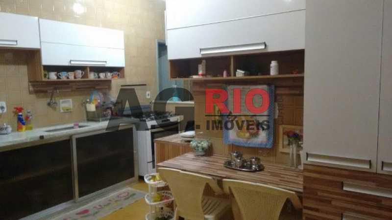 unnamed 3 - Apartamento 2 quartos à venda Rio de Janeiro,RJ - R$ 260.000 - AGL00171 - 6