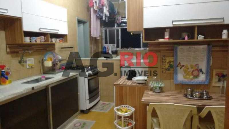 unnamed 4 - Apartamento 2 quartos à venda Rio de Janeiro,RJ - R$ 260.000 - AGL00171 - 7