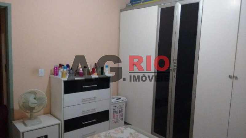unnamed 5 - Apartamento 2 quartos à venda Rio de Janeiro,RJ - R$ 260.000 - AGL00171 - 8