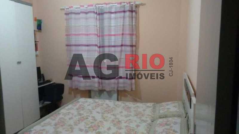 unnamed 6 - Apartamento 2 quartos à venda Rio de Janeiro,RJ - R$ 260.000 - AGL00171 - 9