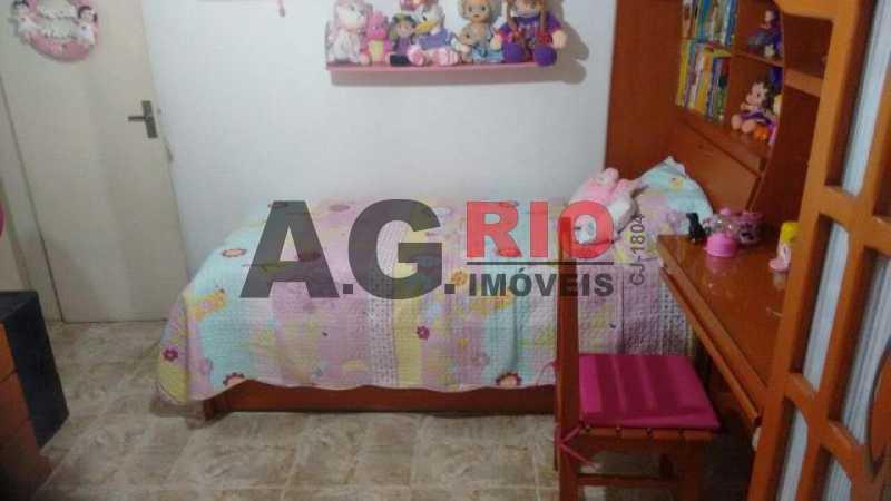 unnamed 7 - Apartamento 2 quartos à venda Rio de Janeiro,RJ - R$ 260.000 - AGL00171 - 11