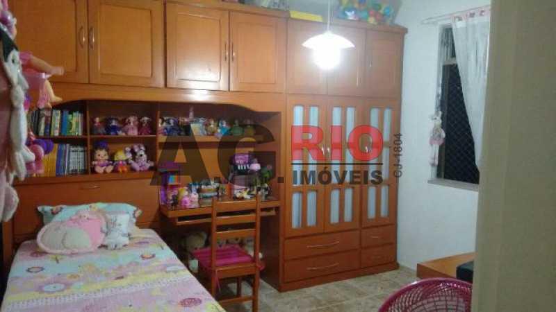 unnamed 8 - Apartamento 2 quartos à venda Rio de Janeiro,RJ - R$ 260.000 - AGL00171 - 12
