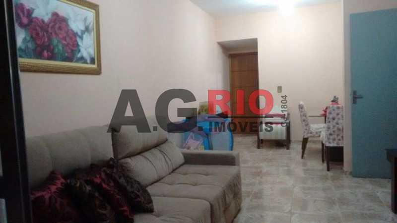 unnamed 9 - Apartamento 2 quartos à venda Rio de Janeiro,RJ - R$ 260.000 - AGL00171 - 1