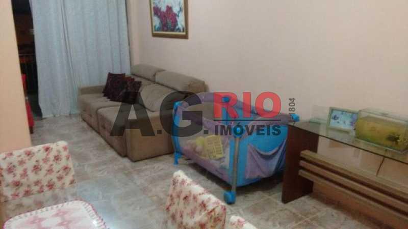 unnamed 10 - Apartamento 2 quartos à venda Rio de Janeiro,RJ - R$ 260.000 - AGL00171 - 4