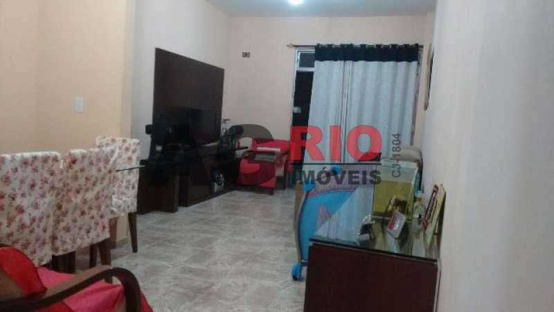 unnamed 11 - Apartamento 2 quartos à venda Rio de Janeiro,RJ - R$ 260.000 - AGL00171 - 3