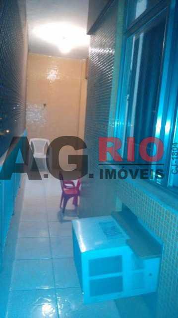 unnamed 12 - Apartamento 2 quartos à venda Rio de Janeiro,RJ - R$ 260.000 - AGL00171 - 10