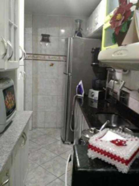060615030547717 - Apartamento Rio de Janeiro,Turiaçu,RJ À Venda,2 Quartos,60m² - AGV22532 - 5
