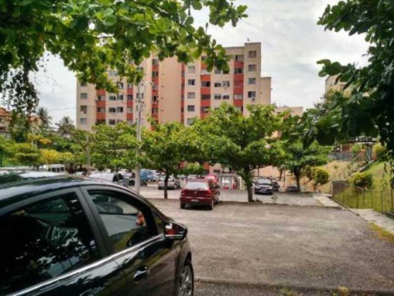060615039875317 - Apartamento Rio de Janeiro,Turiaçu,RJ À Venda,2 Quartos,60m² - AGV22532 - 6