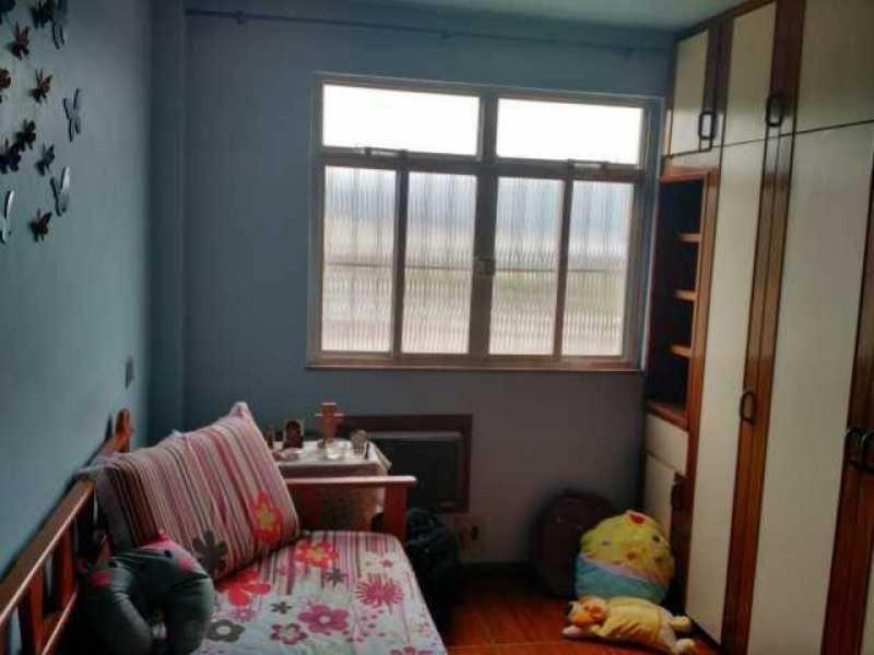 068615038836145 - Apartamento Rio de Janeiro,Turiaçu,RJ À Venda,2 Quartos,60m² - AGV22532 - 4