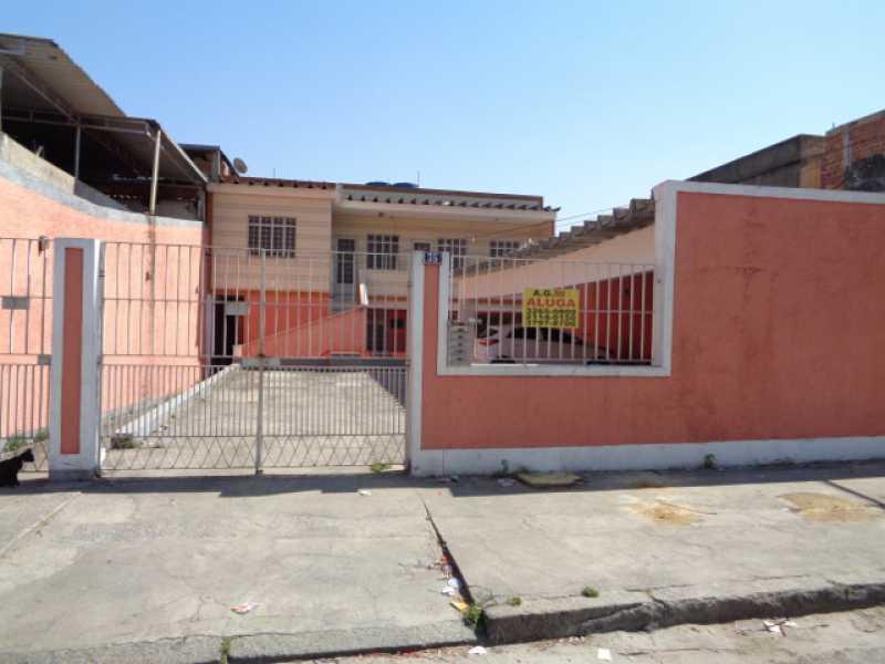 DSC04365 640x480 - Apartamento Rua Peruipe,Rio de Janeiro,Realengo,RJ Para Alugar,1 Quarto,35m² - VV2253 - 1