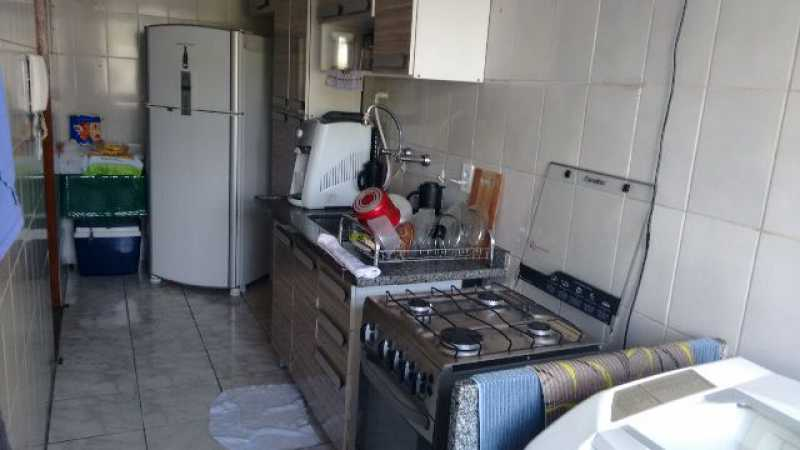 IMG-20160418-WA0000 - Apartamento Rio de Janeiro, Campinho, RJ À Venda, 2 Quartos, 60m² - AGV22543 - 12