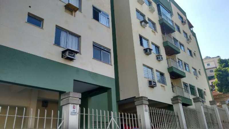 IMG-20160418-WA0004 - Apartamento Rio de Janeiro, Campinho, RJ À Venda, 2 Quartos, 60m² - AGV22543 - 13