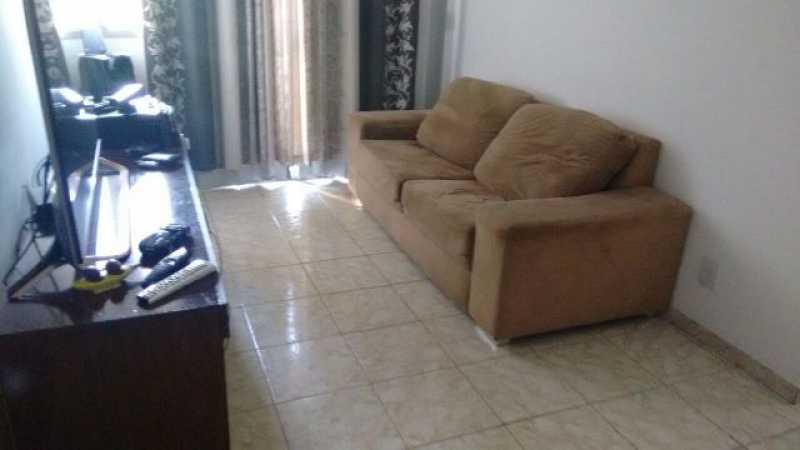 IMG-20160418-WA0005 - Apartamento Rio de Janeiro, Campinho, RJ À Venda, 2 Quartos, 60m² - AGV22543 - 1
