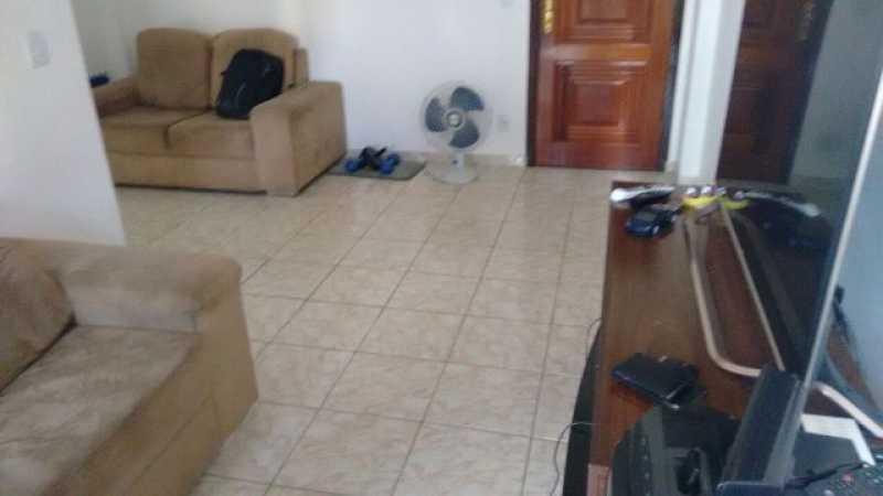 IMG-20160418-WA0006 - Apartamento Rio de Janeiro, Campinho, RJ À Venda, 2 Quartos, 60m² - AGV22543 - 3