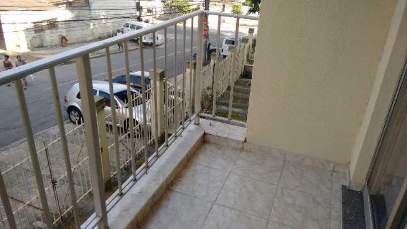 IMG-20160418-WA0007 - Apartamento Rio de Janeiro, Campinho, RJ À Venda, 2 Quartos, 60m² - AGV22543 - 6